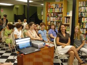 Wellesley Book Store; Wellesley, MA