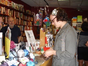 Village Bookstore; Pleasantville, NY