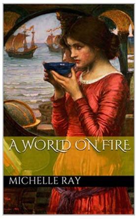 World digital cover